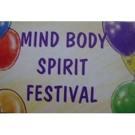 Album: Mind, Body, Spirit Festival