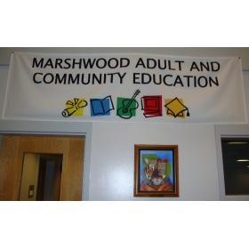 Album: Marshwood Adult &Community Education