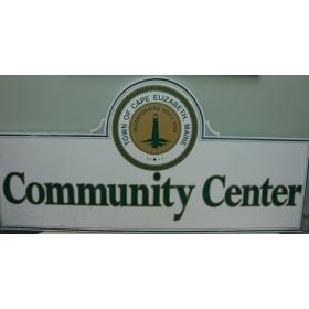 Album: Cape Elizabeth Community Center