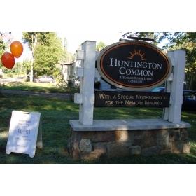 Album: Huntington Common