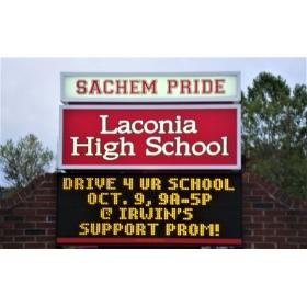 Album: Laconia Adult Ed.