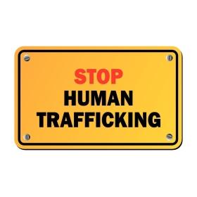 Album: Stop Human Trafficking Protest