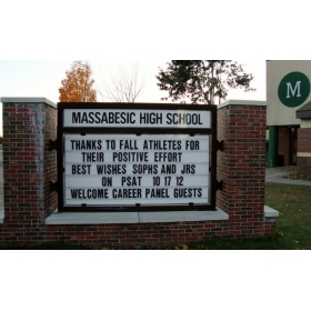 Album: Massabesic High School