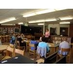 Reiki classes at Bonny Eagle HS
