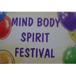 Mind, Body, Spirit Festival