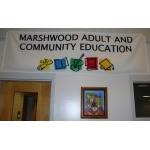 Marshwood HS