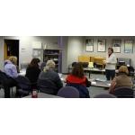 Introduction To Spiritual Energies Class (2)
