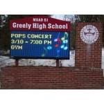 Greely High School Cumberland