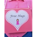 Free Hugs Event Concord NH