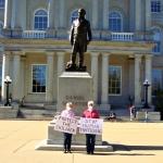 Protest Oct 11, 2020  Brenda & Joan (2).JPG
