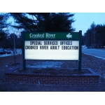 Crooked River Adult Ed